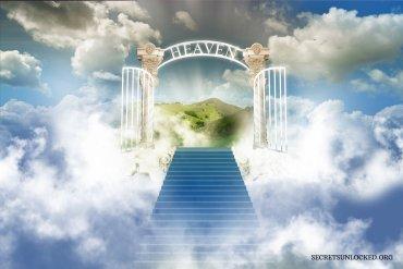 What doe heaven look like